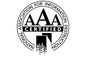 What Does It Mean To Be NAID Certified?