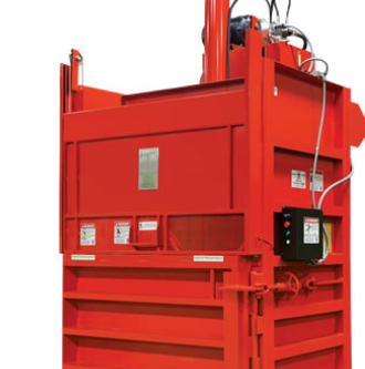 The difference between a compactor and a baler - Waste Equipment Rentals & Sales