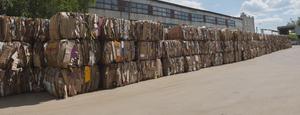 Cardboard; Bale; Baler; Rent; Purchase; Compactor; Waste Equipment; Waste