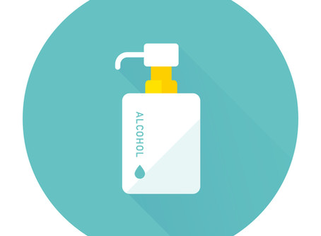 Isopropyl Alcohol - Your Best Defense Against The Pandemic