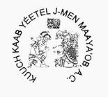 Kuuch Kaab Yeetel J Men Maaya Ob Logo  In an effort to help readers familiarize themselves with the Maya Cosmo-vision and the subtle Maya holistic understanding of reality, the J-Men (Mayan Senior Wiseman and holly shamans) have granted us an interview to explain, in a reflective serene manner, the importance of learning to view the universe as a dynamic fabric of ever-changing living energies, unfolding, expanding, and contracting, in a dance of conscious creativeness, where energies flow from invisible to visible live forms, evolving and regenerating every moment.  The Maya Cosmo-vision awakens our awareness that our universe is a living conscious entity, a holistic unified continuum of creative spiritual powers manifesting as a vast ocean of amazing life expressions and unfolding realities.