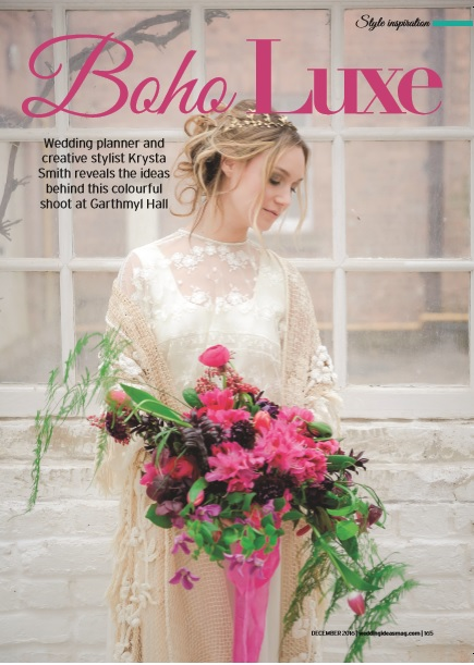 Wedding Ideas Magazine