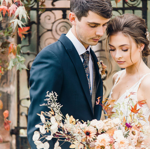 2019: The Year In Styled Shoots
