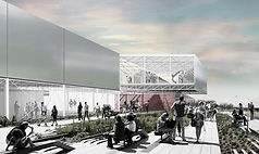 SMAR Architecture Studio Projects Work  Architecture International Competition Aarhus School Architecture