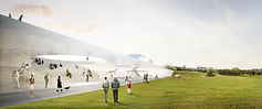SMAR Architecture Studio Alvar Aalto Museum Competition Prize Winner