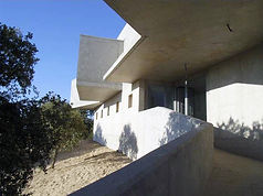 SMAR Architecture Studio Projects Work Private Y House Casa Unifamiliar Hormigon ConcretMadrid Architecture