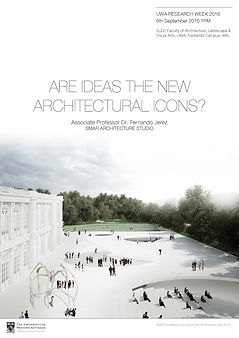 SMAR Architecture Studio Guggenheim Helsinki Museum Finalist Architect Competition Lecture