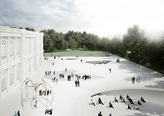 SMAR Architecture Studio Alvar Aalto Museum Competition Prize Winner Wallpaper Publication