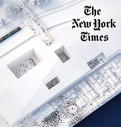 SMAR Architecture Studio Guggenheim Helsinki Museum Finalist Architect Competition New York Times Publication