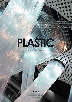 SMAR Architecture Studio Projects Work Plastic Pavilion Ephemeral Architecture Arquitectura Efimera Reciclado Recycled
