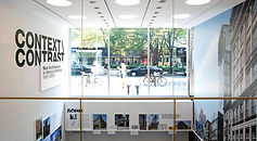 SMAR Architecture Studio AIA New York Exhibition Peter Cook