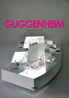 SMAR Architecture Studio Guggenheim Helsinki Museum Finalist Architect Competition
