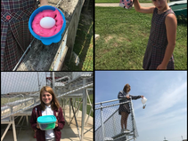 7th Grade Science and Social Studies Projects
