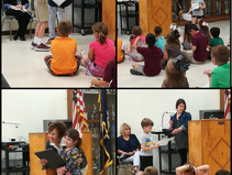 Elementary Academic Awards