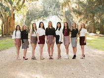FRA 2019 Homecoming Court