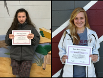 FRA Students of the Year Announced