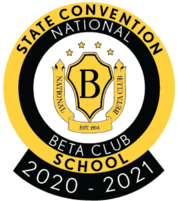 FRA Beta Clubs Participate in State Competition