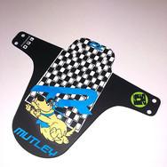 racing Mutley