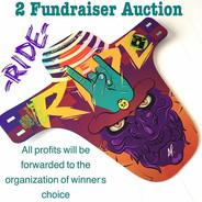 Second auction WAS mudguards