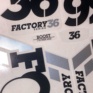 Fox 36 Factory