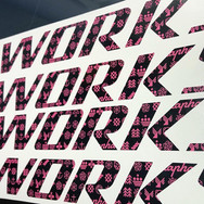 S-WORK vs RAPHA