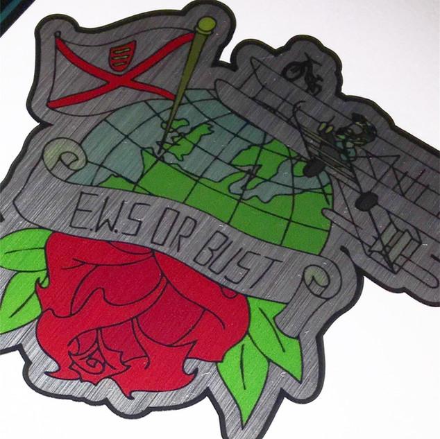 EWS or Bust