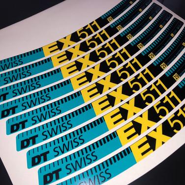 DT SWISS EX511