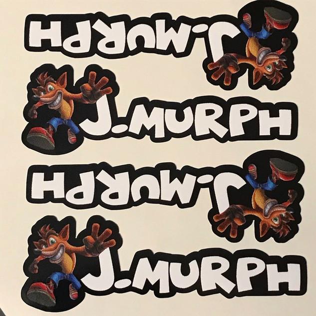 J. Murphy