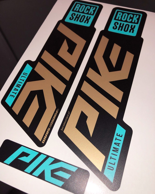 RS PIKE ULTIMATE