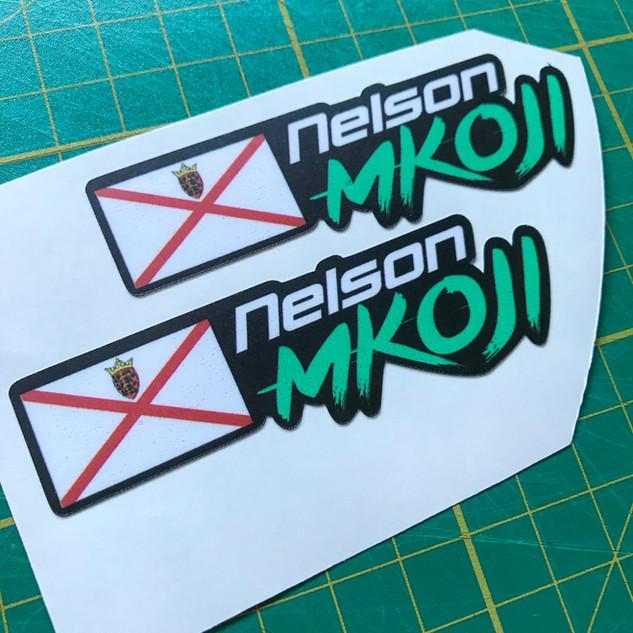 Nelson Mkoji
