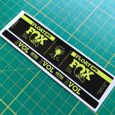 FOX DPS