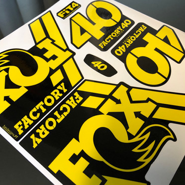 Fox 40 FACTORY