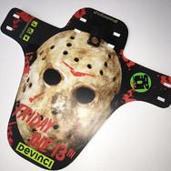 Bloody hell its Jason again... 💀#custom