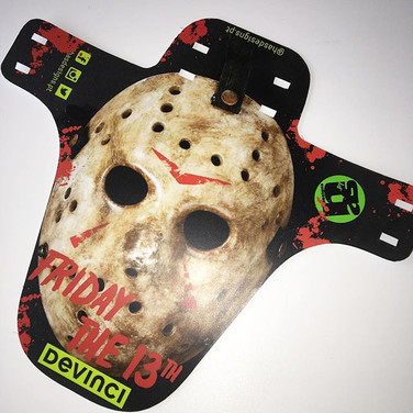 Bloody hell its Jason again... 💀#custom