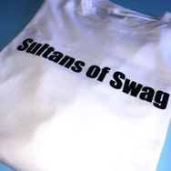 SULTANS OF SWAG