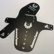 BANSHEE TITAN FRONT AND REAR FENDERS