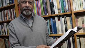 नोबेल विजेता रज्जाक भारत की नजर में ?