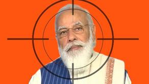 किसान आंदोलन की आड़ में रचा जा रहा है पीएम नरेंद्र मोदी की हत्या का षडयंत्र ! क्या है पवार का इशारा?