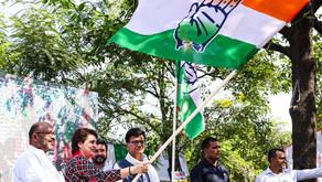 अयोध्या में राम मंदिर पर कांग्रेस के पूर्व प्रदेश अध्यक्ष निर्मल खत्री का बड़ा बयान