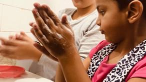 ग्लोबल हैंड वॉश डे 2021 : अपने हाथों को साफ करके बचें 80 प्रतिशत बीमारियों से