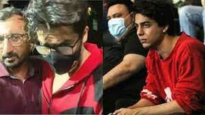 शाहरुख खान चाहते थे कि उनका बेटा ड्रग्स ले, लड़कियों के पीछे जाए और सेक्स करे,आर्यन ने पूरी की इच्छा