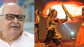 """""""रामलीला"""" एक इतिहास जो भारत में हर साल बनाते हैं परंपरा रस के पियक्कड़- हृदयनारायण दीक्षित"""
