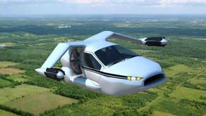 भारत में आने जा रही है ऐसी कार जो हवा में उड़ेगी और जमीन पर भी चलेगी –ज्योतिरादित्य सिंधिया