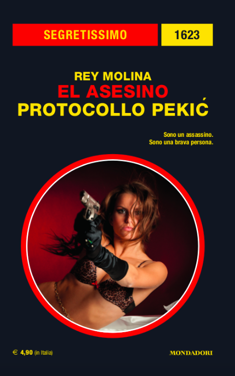 Protocollo Pekic (Mondadori)