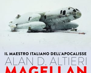 Magellan: il ritorno di Alan D. Altieri