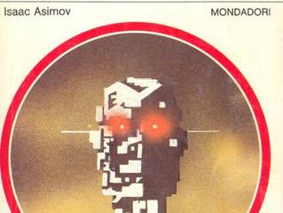 Isaac Asimov: I Robot dell'Alba