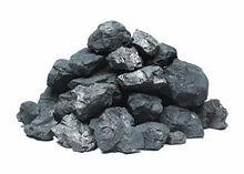 Уголь Томск