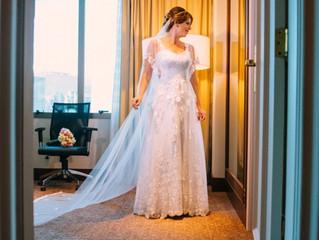 Depoimento da noiva Ana Paula