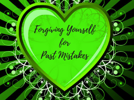 Forgiving Yourself for Past Mistakes
