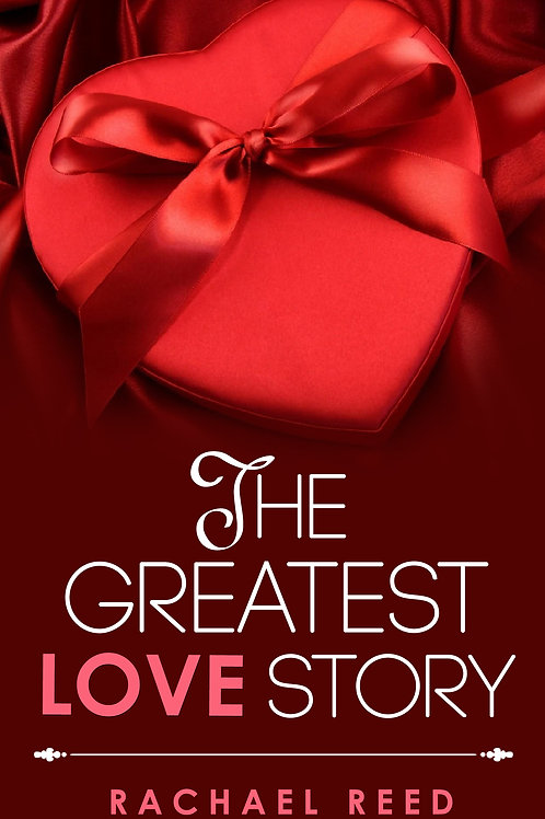 The Greatest Love Story: Self Love